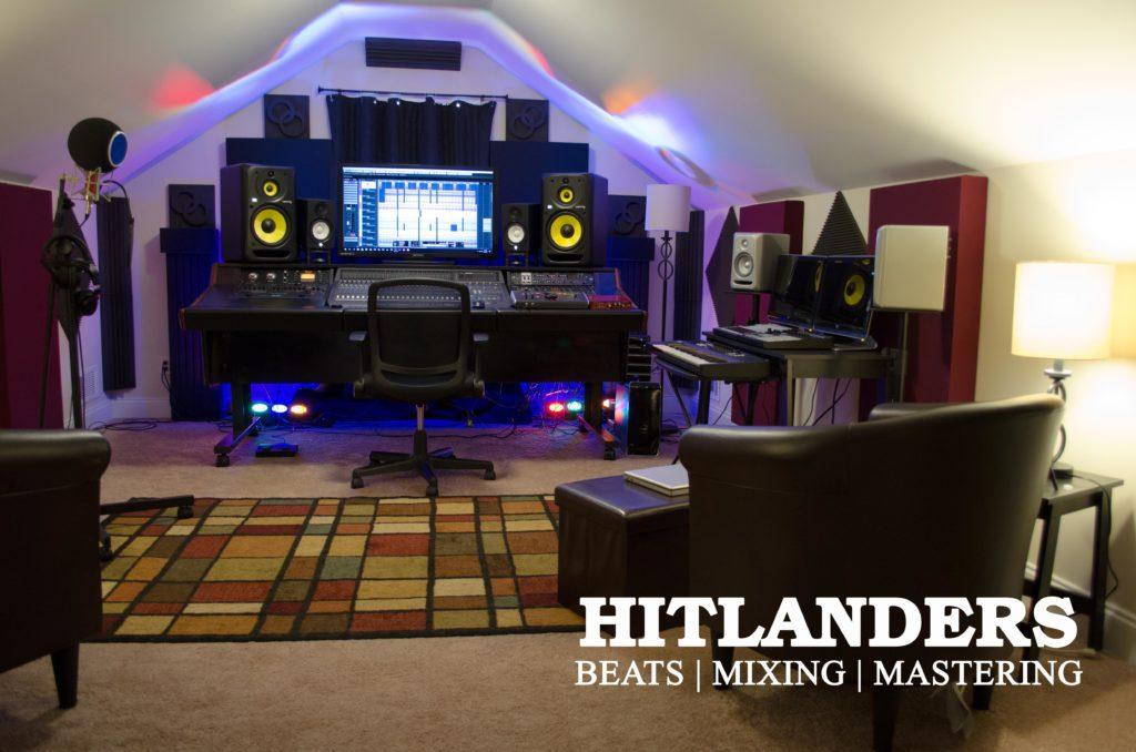 Covington Georgia Recording Studio
