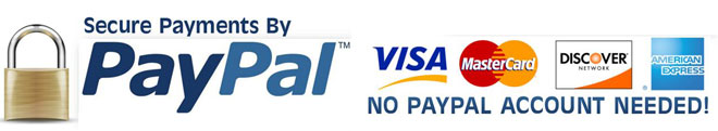 secure PAYPAL