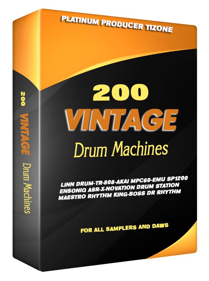 vintage drum machine sound kits tr 808 linn drum alesis roland. Black Bedroom Furniture Sets. Home Design Ideas